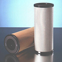 Product Image - M Series High Efficiency Pleated Paper Filter Cartridge