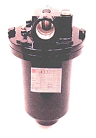 Product Image - 21 and 22 Series Filter Housing