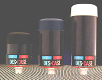 Product Image - Disposable Desiccant Breathers